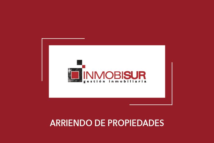 Cápsula 4 - Arriendo de propiedades | Inmobisur - Propiedades en Puerto Montt, Propiedades Agencia Habitacional, Puerto Montt, Chile
