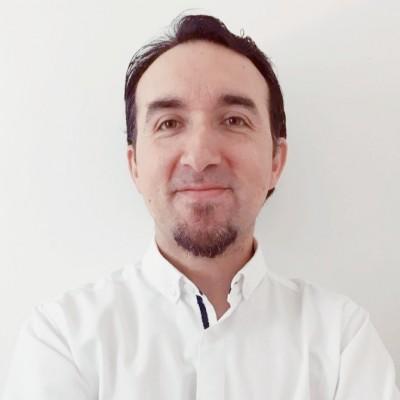 Adolfo Escobar Carvallo