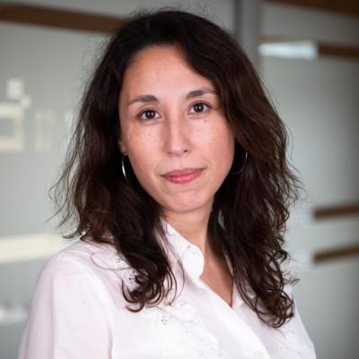 Marta Garcia Hermosilla