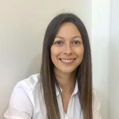 Paulina Campos Rios