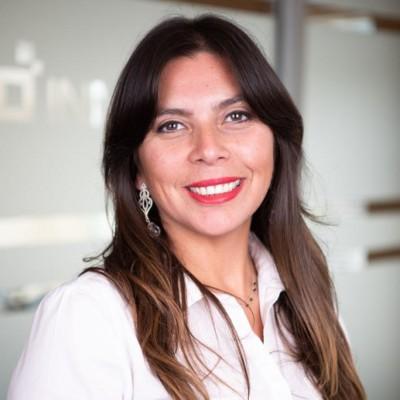Vivian Pinilla Lagos