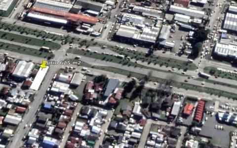 Venta en Puerto Montt | Sitio esquina en Santa Inés con Ruta 5 Sur Parque Industrial en 251 | Sitio esquina en Santa Inés con Ruta 5 Sur Parque Industrial