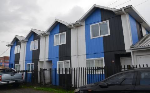 Venta en Puerto Montt | Edificio de departamentos para renta en 251 | Edificio de departamentos para renta