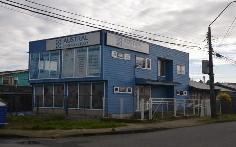 Venta en Puerto Montt | Venta Edificio, ex Centro Medico. en 251 | Venta Edificio, ex Centro Medico.