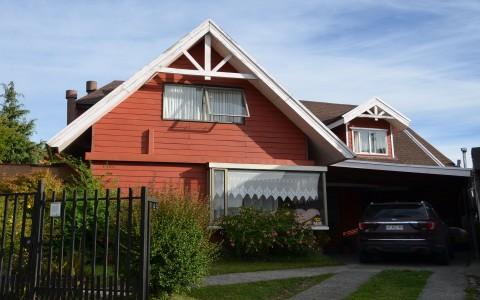 Venta en Puerto Montt | Amplia casa en venta, Mirador de la Bahía en pasaje cerrado en 251 | Amplia casa en venta, Mirador de la Bahía en pasaje cerrado