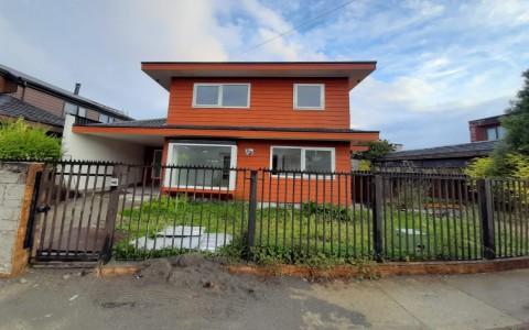 Arriendo en Puerto Montt | Arriendo casa en Puertas del Sol en 251 | Arriendo casa en Puertas del Sol