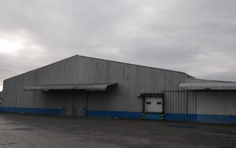 Arriendo en Llanquihue | Bodega en Ruta 5 Sur en 258 | Bodega en Ruta 5 Sur