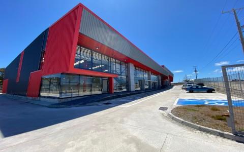 Arriendo en Puerto Montt | Bodegas en Parque industrial Parque Sur en 251 | Bodegas en Parque industrial Parque Sur