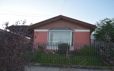Arriendo en Puerto Montt   Casa en Jardines del Mirador, Cardonal en 251   Casa en Jardines del Mirador, Cardonal