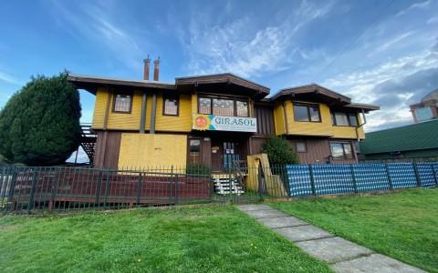 Venta en Puerto Montt | Casa para actividad comercial y empresa en 251 | Casa para actividad comercial y empresa