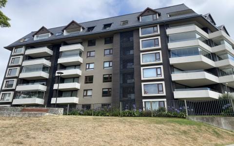 Venta en Puerto Varas   Departamento a la venta en edificio Peninsula Park, Puerto Varas en 252   Departamento a la venta en edificio Peninsula Park, Puerto Varas