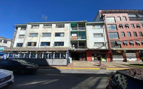 Arriendo en Puerto Montt | Departamento amoblado en Edificio Doggenweiler en 251 | Departamento amoblado en Edificio Doggenweiler
