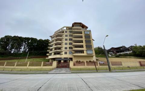 Venta en Puerto Montt | Departamento Edificio Oceanic en 251 | Departamento Edificio Oceanic