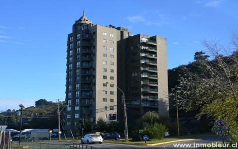 Venta en Puerto Montt | Departamento en venta Padre Harter en 251 | Departamento en venta Padre Harter