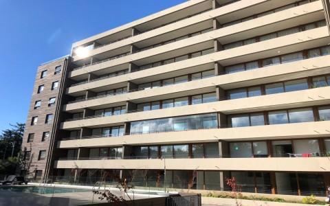 Arriendo en Puerto Varas | Departamento nuevo en arriendo en edificio Peninsula vista, Puerto Varas en 252 | Departamento nuevo en arriendo en edificio Peninsula vista, Puerto Varas