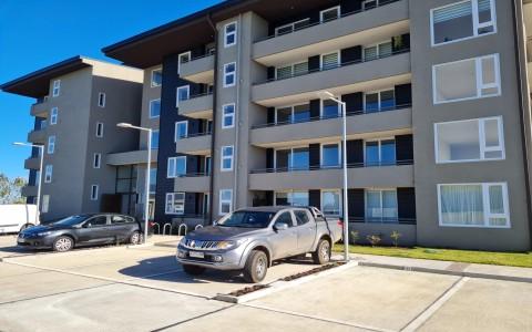 Arriendo en Puerto Montt | Departamento nuevo en Edificio Terraza Mirador en 251 | Departamento nuevo en Edificio Terraza Mirador