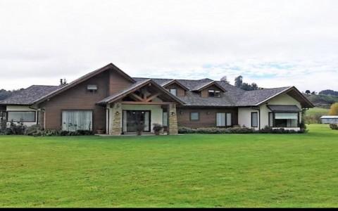 Venta en Frutillar | Hermosa casa  a la venta en Frutillar Bajo en 259 | Hermosa casa  a la venta en Frutillar Bajo