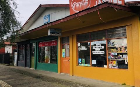 Venta en Puerto Varas   Local Comercial en Calle Colón en 252   Local Comercial en Calle Colón