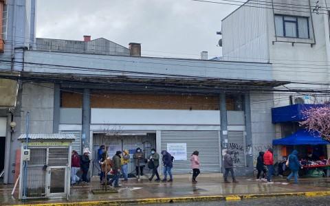Venta en Puerto Montt | Local comercial en Urmeneta en 251 | Local comercial en Urmeneta