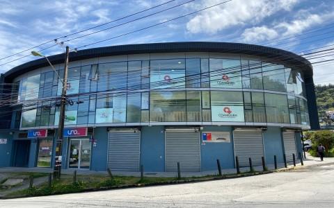 Arriendo en Puerto Montt   Local comercial para Oficina en edificio Luis Ross en 251   Local comercial para Oficina en edificio Luis Ross