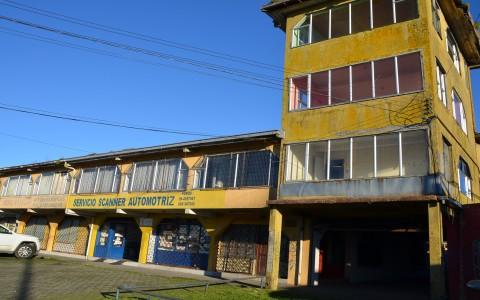 Venta en Puerto Montt | Local Comercial y oficinas en Av Ramón Munita en 251 | Local Comercial y oficinas en Av Ramón Munita