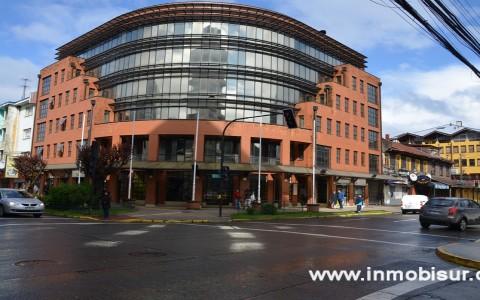 Venta en Puerto Montt | Oficina Edificio Puerto Nuevo en 251 | Oficina Edificio Puerto Nuevo