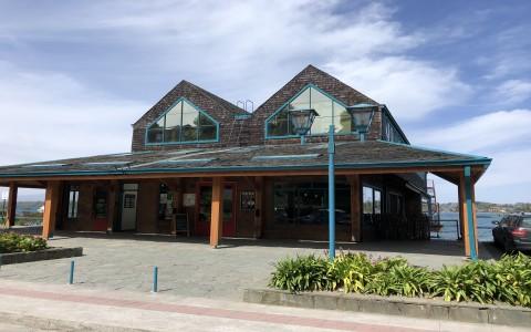 Arriendo en Puerto Varas | Oficina en costanera de Puerto Varas en 252 | Oficina en costanera de Puerto Varas