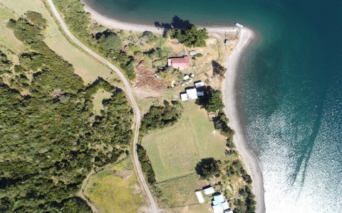 Venta en Quemchi | Parcela en Isla Taucolón, Chiloé en 262 | Parcela en Isla Taucolón, Chiloé