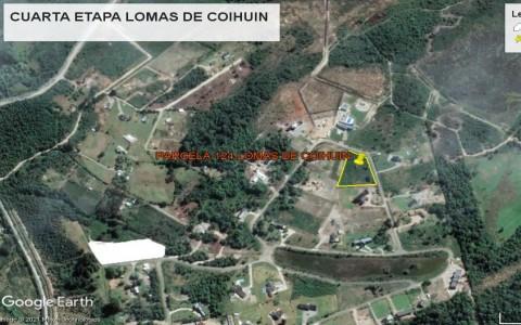 Venta en Puerto Montt | Parcela en Lomas De Coihuin en 251 | Parcela en Lomas De Coihuin