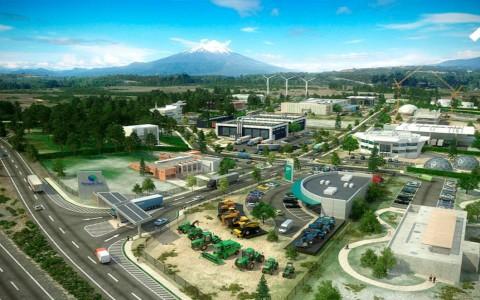 Venta en Puerto Montt | Parcelas Industriales en Parque Sur en 251 | Parcelas Industriales en Parque Sur