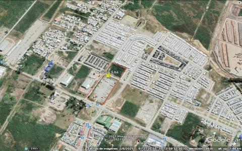 Venta en Puerto Montt | Terreno Comercial sector Tepual en 251 | Terreno Comercial sector Tepual