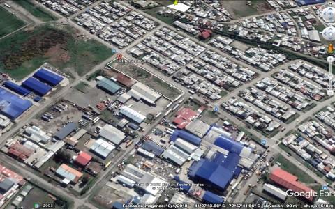 Venta en Puerto Montt | Terreno en Parque Industrial en 251 | Terreno en Parque Industrial