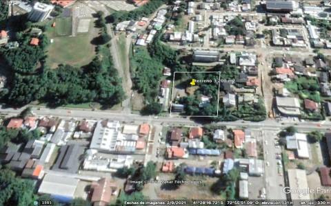 Venta en Puerto Montt | Terreno en venta en Egaña en 251 | Terreno en venta en Egaña
