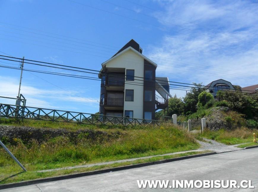 Venta en Puerto Montt | Terreno frente a Clínica Universitaria en 251 | Terreno frente a Clínica Universitaria