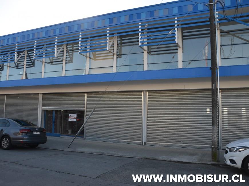 Arriendo en Calbuco | Arriendo local comercial en centro de Calbuco en 254 | Arriendo local comercial en centro de Calbuco