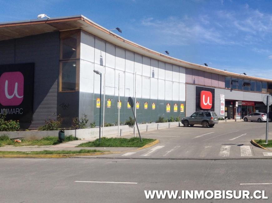 Arriendo en Puerto Montt | Local Comercial para Supermercado u otro servicio en 251 | Local Comercial para Supermercado u otro servicio