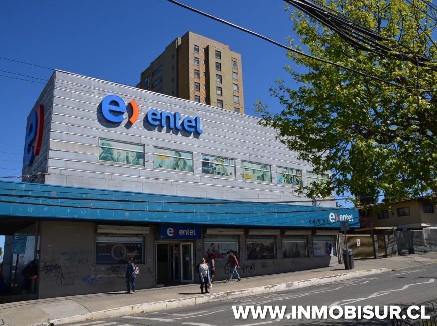 Arriendo en Puerto Montt | Local Comercial Urmeneta en 251 | Local Comercial Urmeneta