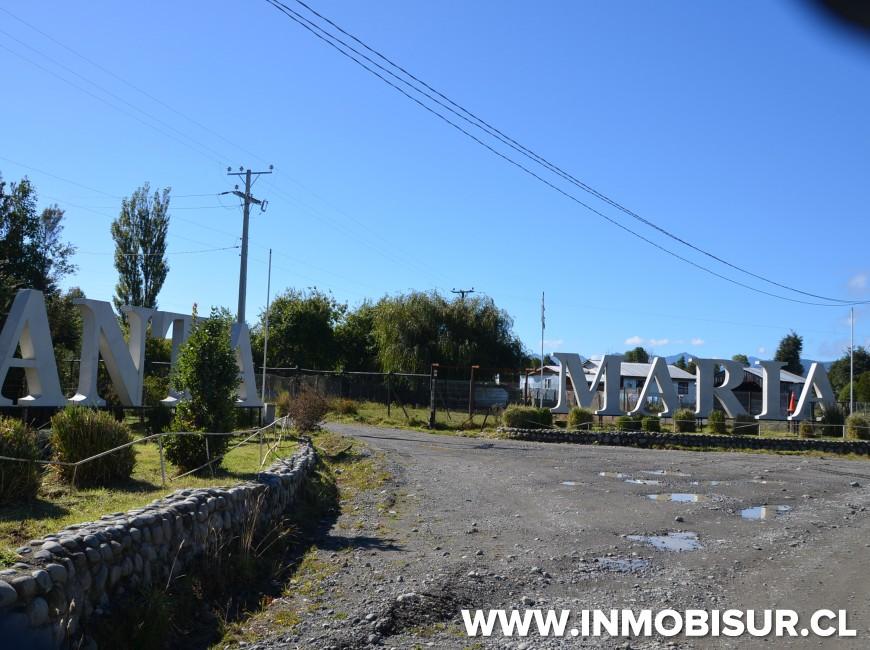 Venta en Puerto Montt | Parcela en Loteo Santa María en 251 | Parcela en Loteo Santa María