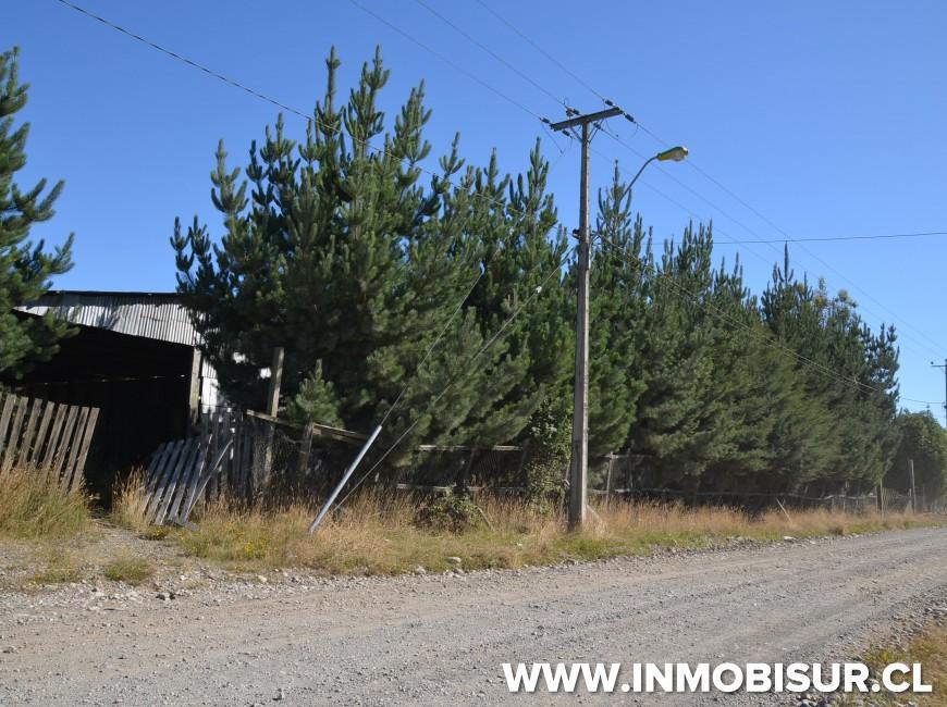 Arriendo en Puerto Montt | Terreno en Apiasmontt en 251 | Terreno en Apiasmontt